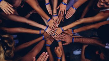 All Hands In a Circle